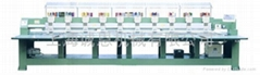 Embroidery Machine Econo