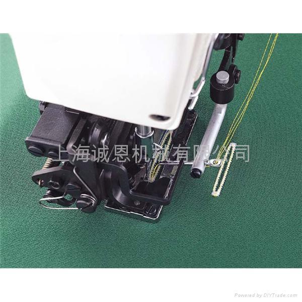 平頭鎖眼機 (紐孔長度 6.4MM-19.0MM) (紐孔寬 4