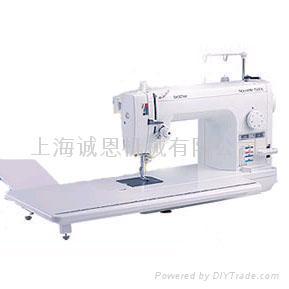 職業平縫機 1