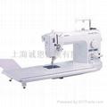 職業平縫機