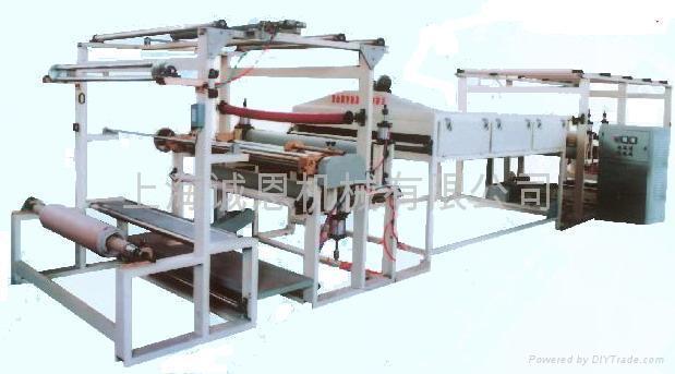 砂纸涂复印刷多用复合机 1