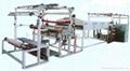 Sandpaper multifunctional composite machine