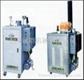 電熱蒸汽發生器 2