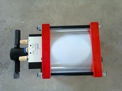 氣動液體增壓泵FR125-30