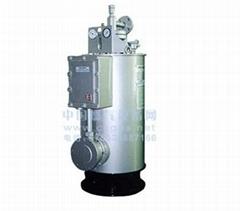 电热式气化炉器