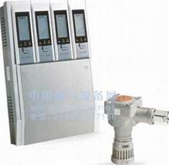 特安ES2000气体报警器