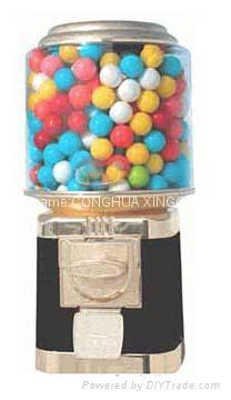 Gumball vending machine 1