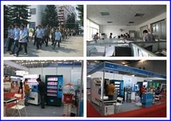 Guangzhou Zenjet Vending Machine Co.,Ltd.