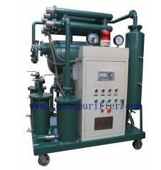 絕緣油濾油機 1