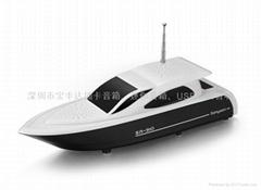 Mini Portable USB Yacht Speaker