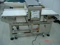 OMK-400D-500D-600D- Non-ferrous Full Metal Detector Machine 1