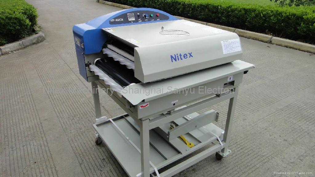 HP-450CS FUSING PRESS MACHINE 3