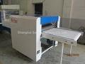 Fusing Machine NHG-600-E--Fusing Press Machine Pneumtic Air Pressure type