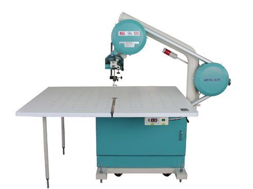ZHX-700-900-1200 Band Knife-Cutting Machine 1