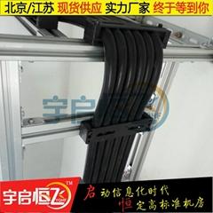 动力线缆排线器