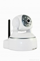 Wansview WiFi IR CCD IP Camera With 1