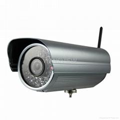 Wansview Megapixels IP Box Camera NCM621W