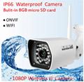 Wansview outdoor waterproof Onvif