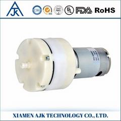 20LPM Battery Powered OIl Free Mini Air Vaccum Pump