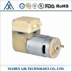 DC Micro Diaphragm Breast Vacuum Pump NPWT Pump