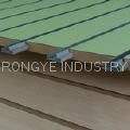China Slatwall Supplier