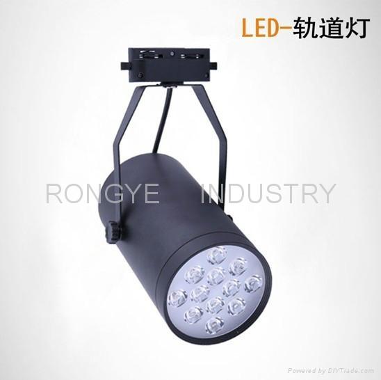 LED Tracking Light LED Tunnel Light LED Channel Light 2