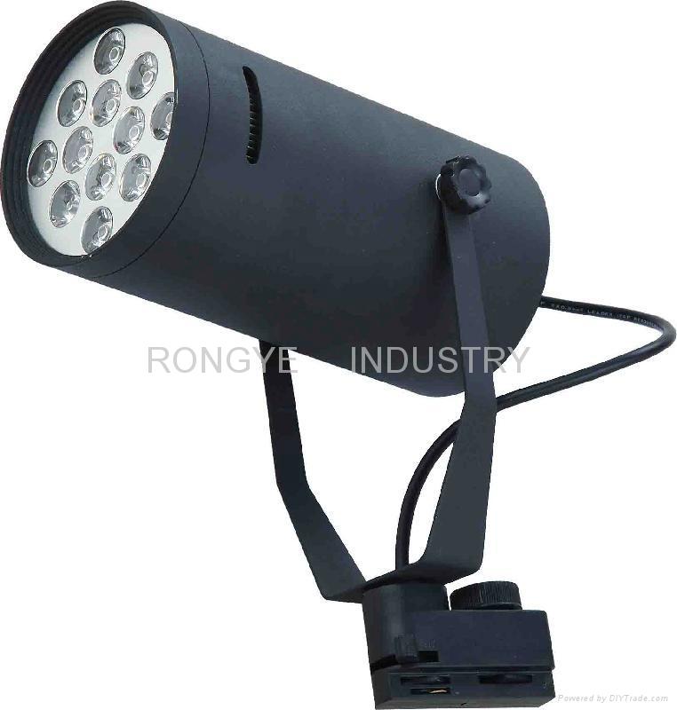 LED Tracking Light LED Tunnel Light LED Channel Light 3