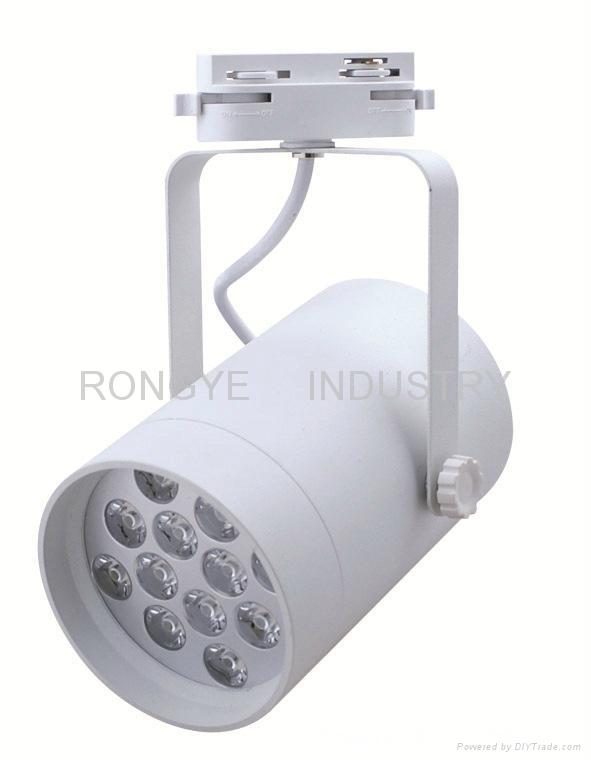 LED Tracking Light LED Tunnel Light LED Channel Light 4