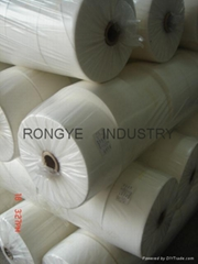 pp spunbond nonwoven fabric for table cloth bags etc