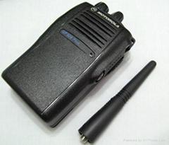 Motorola GP328 Plus UHF 403-470 Mhz 16