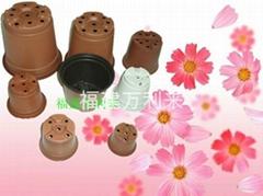 批發多種規格花盆容器