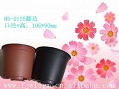 供應塑料花盆
