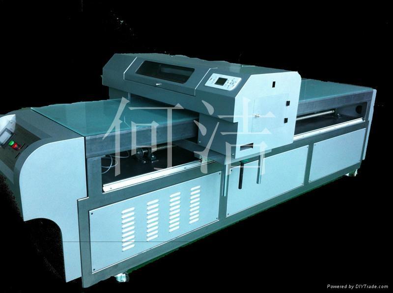 代替丝印的彩印机 1