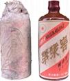 1987年茅浆窖酒