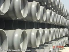 PVC-U給水管