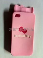 iphone手机硅胶保护套