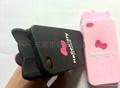 iphone手机硅胶保护套 2