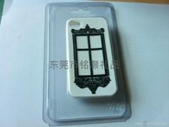 手机硅胶保护壳