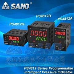 Digital pressure indicator manufacturer (SAND)