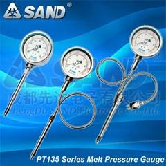 PT135 Series Melt pressure gauge (SAND)