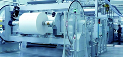 PVDF氟塑料单层、(板)片材挤出生产线