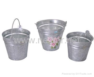 镀锌铁桶金属桶 2