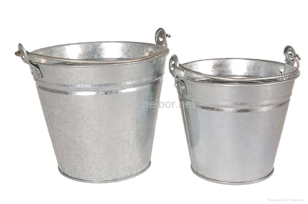 镀锌铁桶金属桶 3