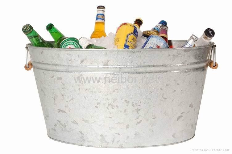 金属啤酒桶 1