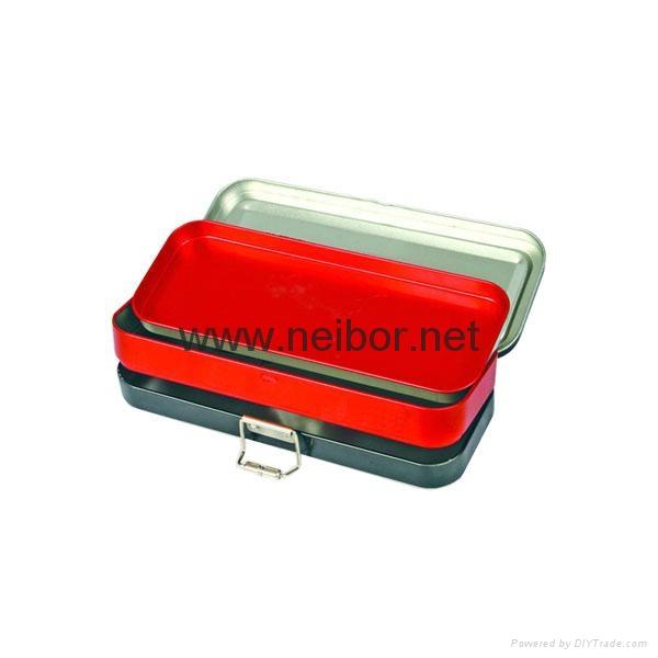 马口铁文具盒 1