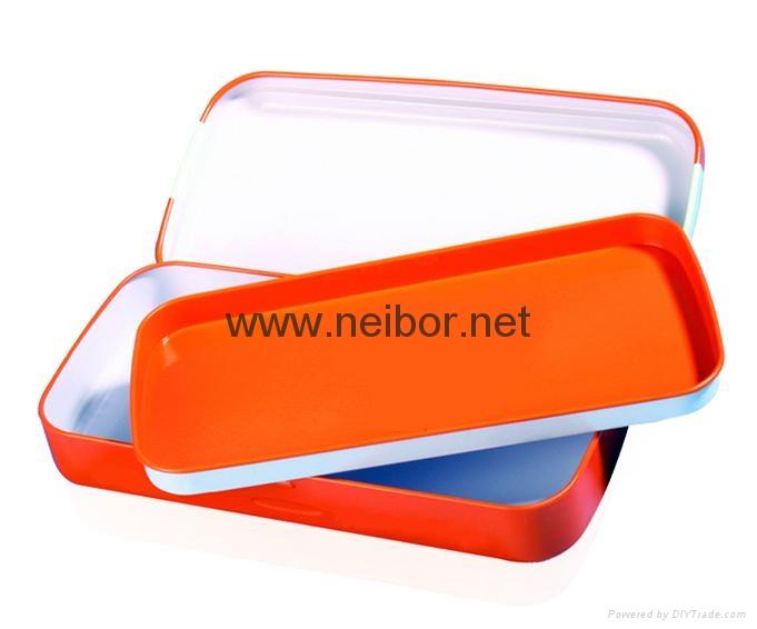 马口铁文具盒 2