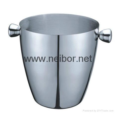 不锈钢冰桶 1