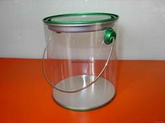 PVC糖果罐