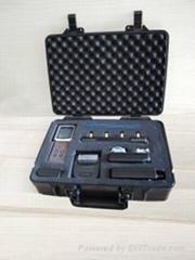 SK-4000混凝土电阻率仪