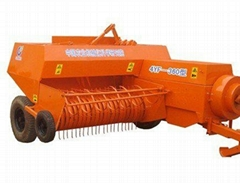 Rectangular Baler
